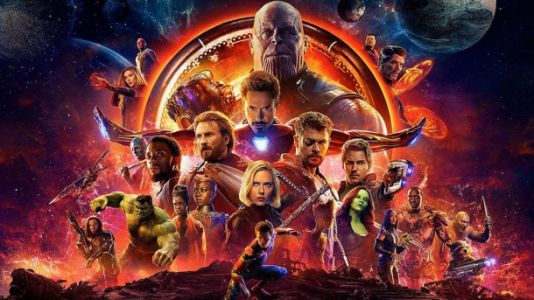 'Avengers: Infinity War' offer up rare clues to the plot of 'Avengers 4'
