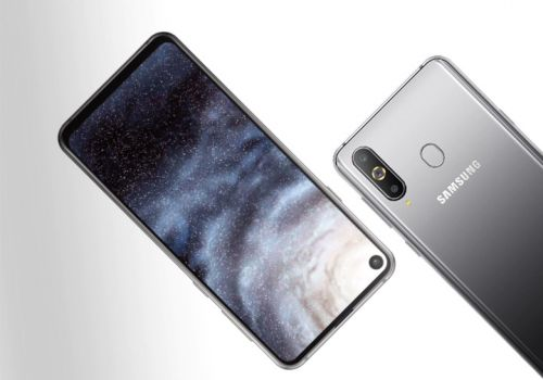 The punch hole is just as bad as the notch