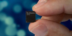 Qualcomm's new X55 modem promises to push 5G into the mainstream