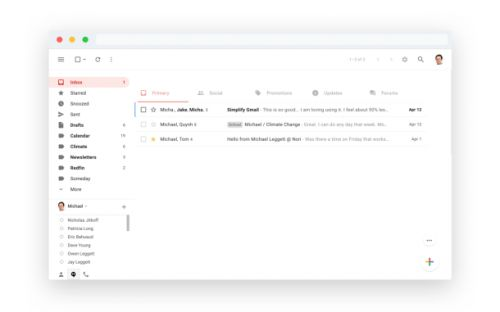 This free app strips away all the junk to give you the Gmail experience you actually want