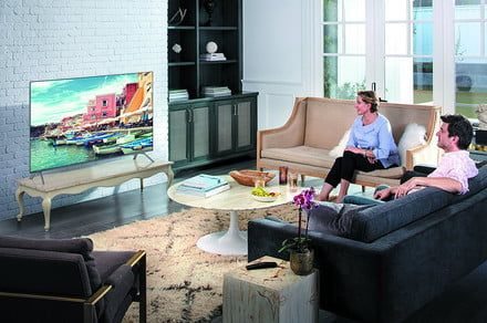 Get high-end features at a great price with the best TVs under $1,000