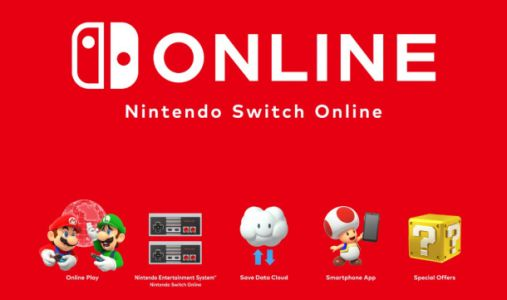 Nintendo Switch Online now available in the 6.0 update - here are the patch notes