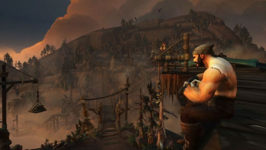 World Of Warcraft Director To Deliver PAX Keynote Speech