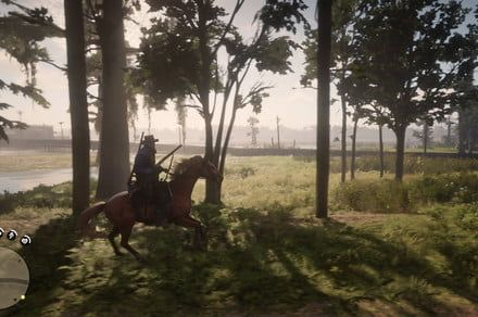 'Red Dead Redemption 2': How to hunt like a pro