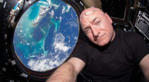 Astronaut's Gene Expression May Be Permanently Changed by Year in Space