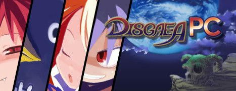 Daily Deal - Disgaea PC / 魔界戦記ディスガイア PC, 65% Off
