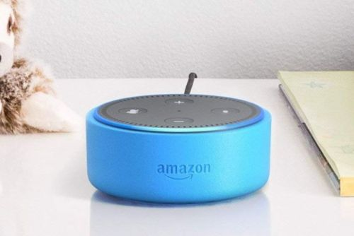 Amazon's Echo Dot Kids Edition is cheaper than ever