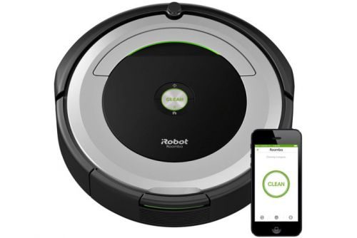 The awesome iRobot Roomba 690 is down to its lowest price ever today
