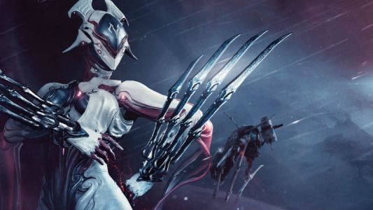 Warframe Now Available On Switch