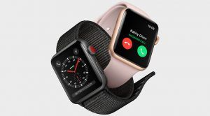 New Apple Watch Adds Cellular, Carriers Ready to Charge You for It