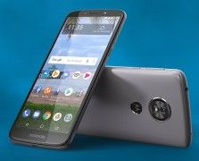 Motorola Moto E5 Available from Best Buy for $100