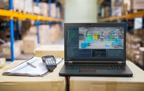 ThinkPad P72 workstation is a powerhouse laptop for pros