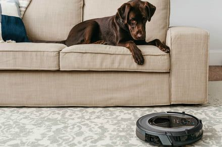 Save up to $200 on Roomba and other robot vacuums before Christmas