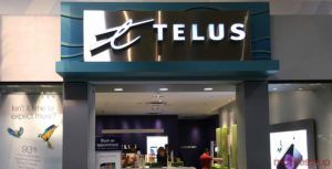 Telus partners with Tunstall connected healthcare company to develop advanced medical tech for Canadians
