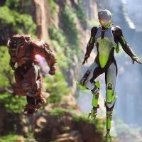 Come to GDC and see how BioWare shaded the world of Anthem!