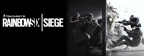 Free Weekend - Tom Clancy's Rainbow Six® Siege