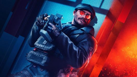 Rainbow Six Siege kicks off Year 6 with Operation Crimson Heist, new attacker Flores and Border map rework
