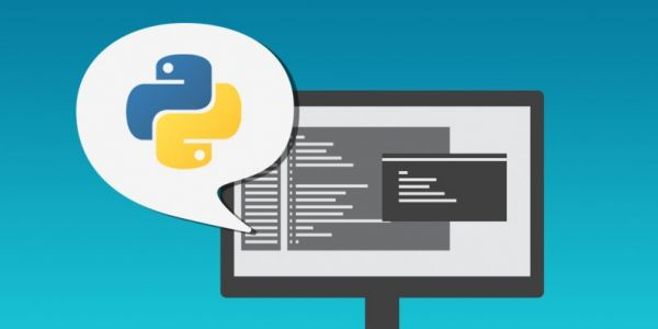 Get up to speed on Python with this double-barreled course package