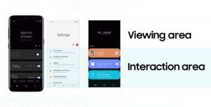 Samsung showcases One UI in new promo video