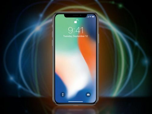 We want to give you an iPhone X for FREE! Here's all you have to do