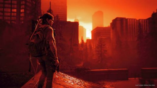The Last of Us Part II Grounded update is perfect for those who want a challenge