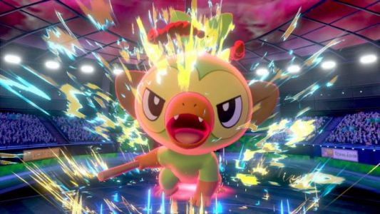 Pokemon Sword and Shield are ditching Mega Evolution and Z-Moves