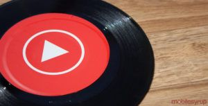 YouTube Music will now automatically download up to 500 songs based on your likes