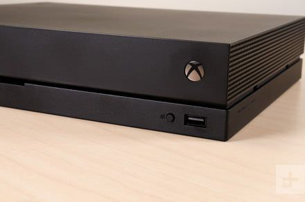 Xbox One adds mouse and keyboard support, levels playing field with PC