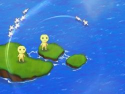 """Review: Skyward Journey review - """"Deeply calming line-drawing game"""""""