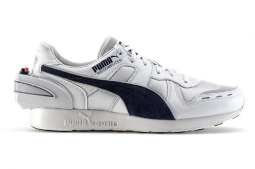 Puma is bringing back its 1980s 'smart shoes' because why not