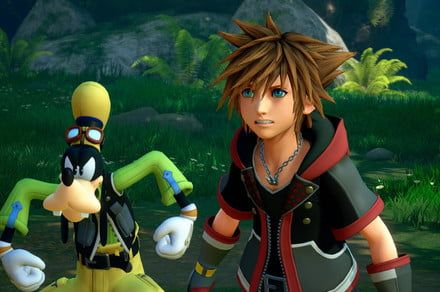 Kingdom Hearts 3 Players Will Need to Download Epilogue, Secret Ending