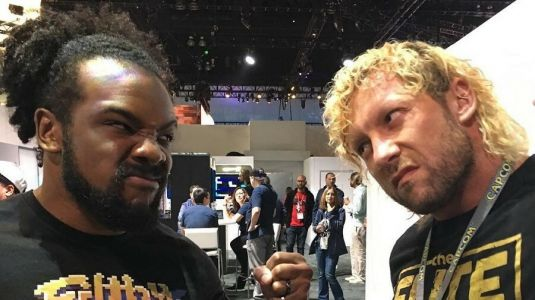 Kenny Omega and Xavier Woods' Respective Top 10 Games of 2020