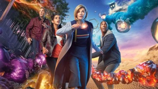 BBC Reveals 'Doctor Who' Details Ahead of New Season