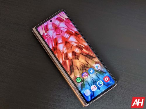 Samsung Galaxy Z Fold 2 5G To Soon Get eSIM Support Via OTA Update