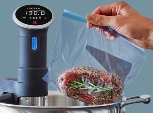 The best sous vide cooker on Amazon just got a huge $100 price cut for Black Friday