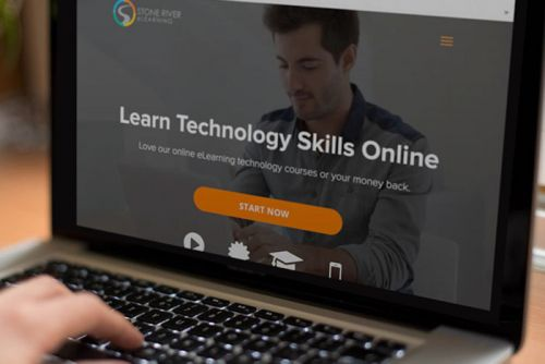 Save Hundreds On Lifetime Access To Stone River's Tech Training Library
