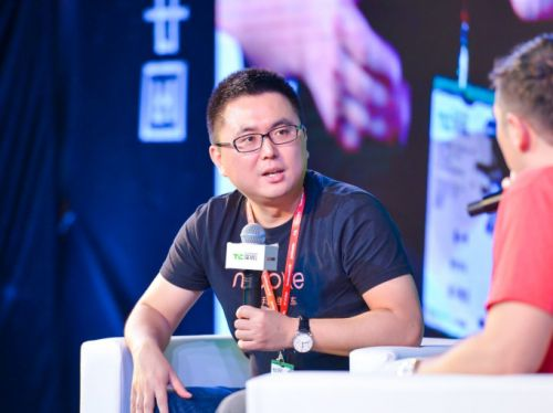 TechCrunch returns to Shenzhen for our latest China event from November 19-20