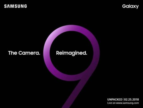 Watch Samsung's MWC conference live right here
