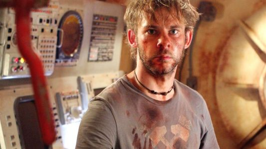 Dominic Monaghan Joins Mel Gibson and Charlie Hunnam in The Action-Thriller WALDO