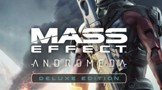 EA Access members now get Mass Effect: Andromeda Deluxe Edition