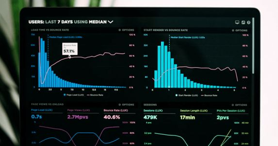 A designer's guide to creating effective dashboards