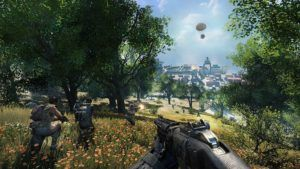 Call of Duty Black Ops 4's Blackout mode is a faster, more polished PUBG