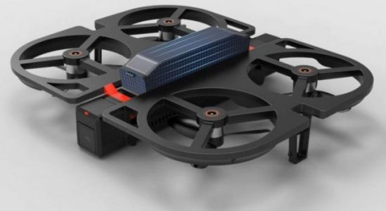 Xiaomi iDol Drone with Artificial Intelligence Officially Launched