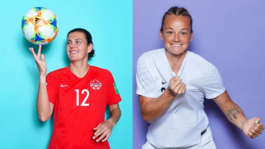 Canada vs New Zealand live stream: how to watch today's Women's World Cup 2019 match from anywhere
