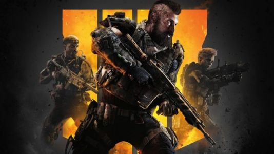Call of Duty:  Black Ops 4 à -15% sur Gamesplanet
