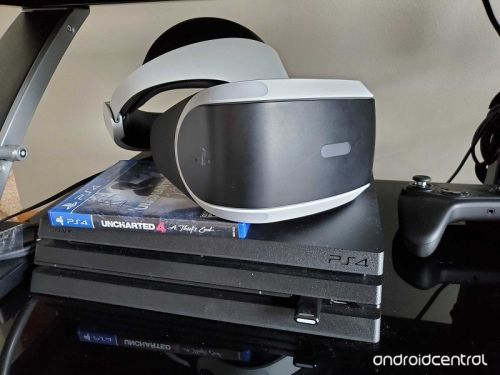 Can I use my PSVR on PS5?