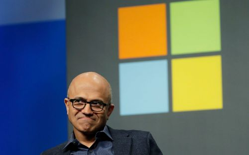 Microsoft extends lead as world's most valuable company with record profits