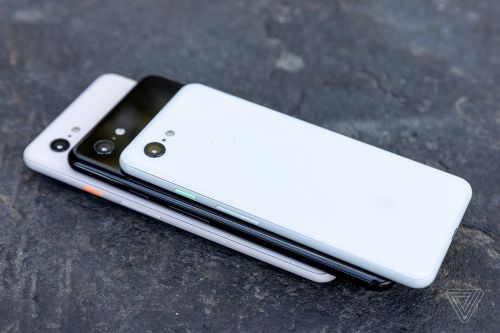 Google's latest Pixel 3 update improves audio quality in video recordings