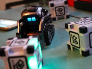Cozmo And Vector Maker Anki Is Going Bust