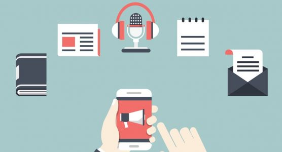 The rise of the human voice and evolution of podcasts